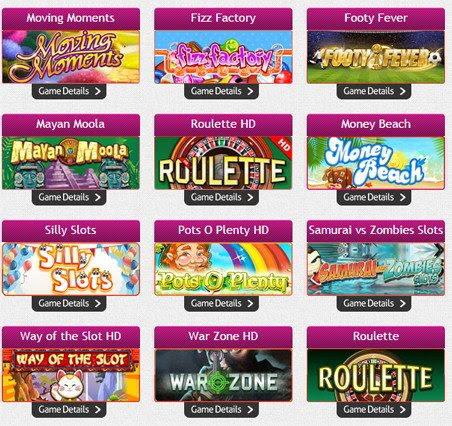 sicherste casino spiel