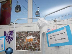 G1 Exposição Reúne Desenhos E Frases De Crianças Sobre Obras No