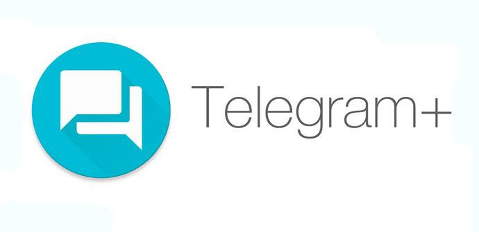 Telegram+-apertura