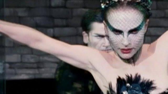 black swan natalie portman ballet