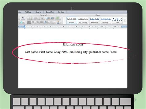 How To Cite Songs And Artists In Your Essay