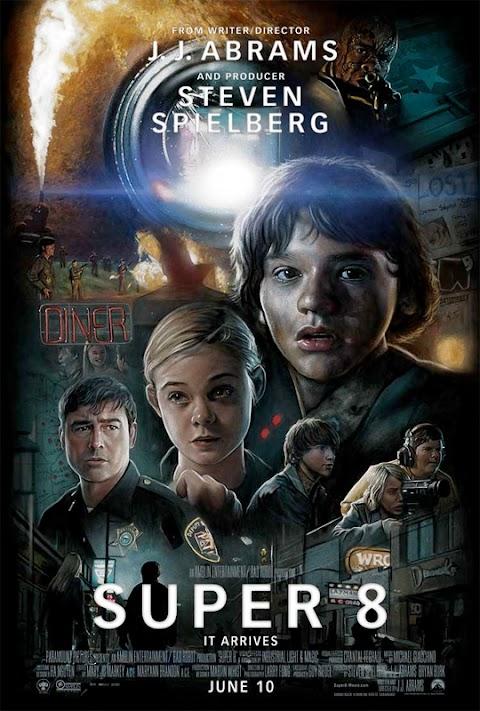 Download Film Super 8 Full Movie