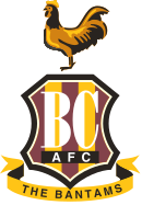 Bradford City Association Football Club — Wikipédia