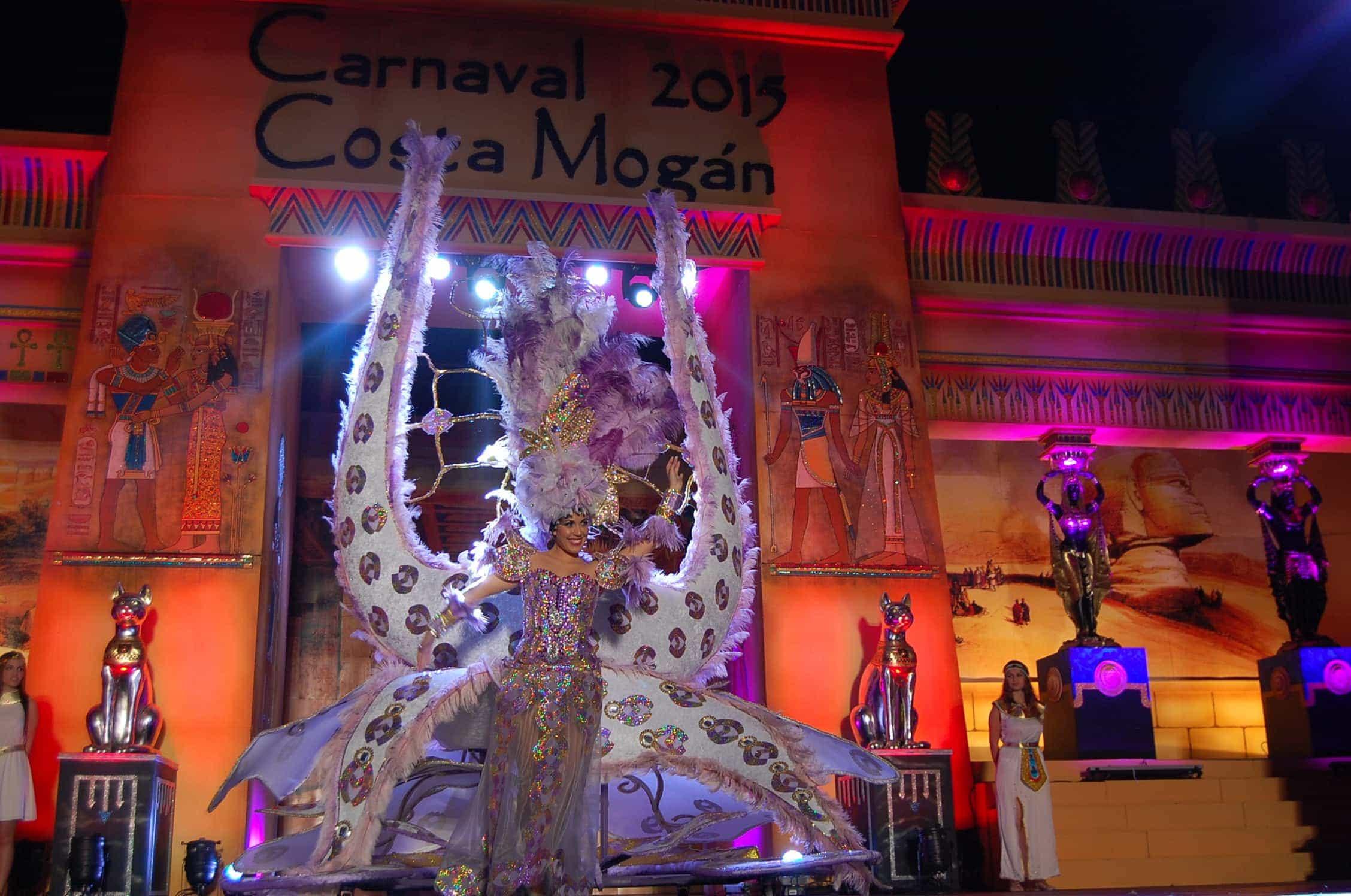 Resultado de imagen de carnaval mogán