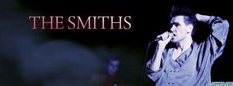 the smiths Facebook Cover timeline photo banner for fb