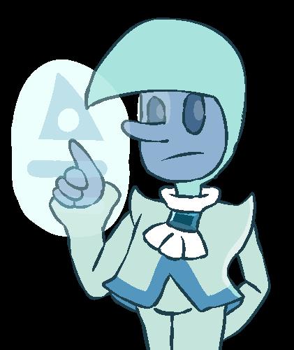 BZ- Steven universe