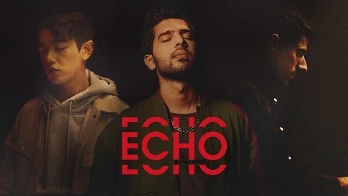 Armaan Malik Echo Lyrics in English & Hindi With Meaning - Eric Nam | LYRICSADVANCE