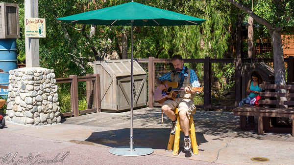 Disneyland Resort, Disneyland60, Disney California Adventure, Grizzly, Peak