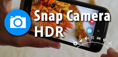 Snap Camera HDR 8.5.0 Apk