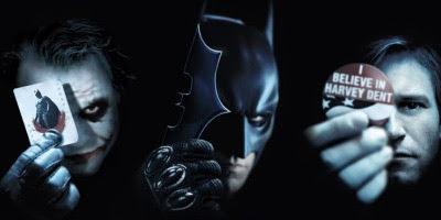 Cinema: Batman - Il Cavaliere Oscuro