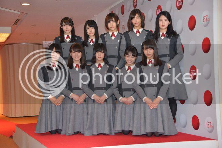 """21 Member Keyakizaka46 Hadiri Proses Latihan """"Kouhaku"""""""