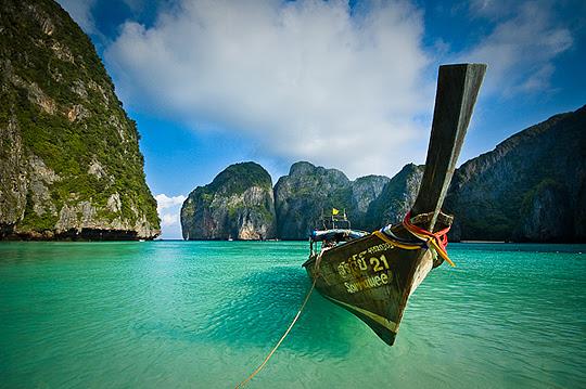 Insulele Phi Phi Tailanda