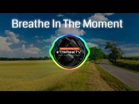 APEK x Man Cub x HALIENE - Breathe In The Moment
