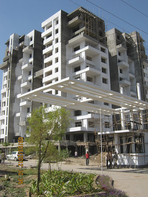 Teerth Towers  Baner Pune - 4