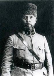 Ο Νουρεντίν Πασάς