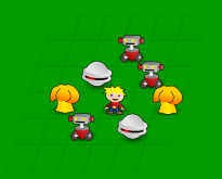 3d gnobots