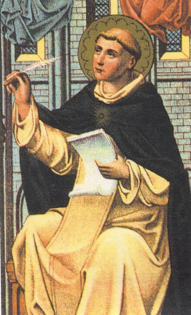 Quan điểm thần quyền của Thomas Aquinas