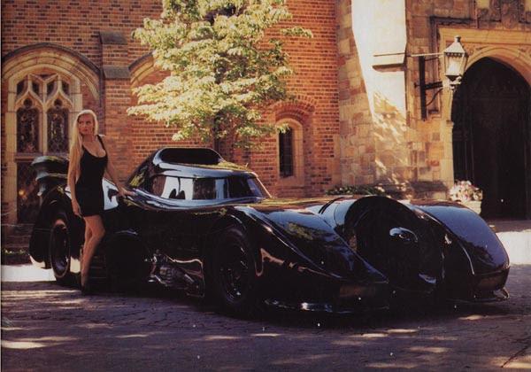 Batmóvel 1989