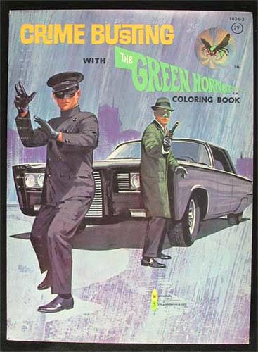greenhornet_color_crimebust
