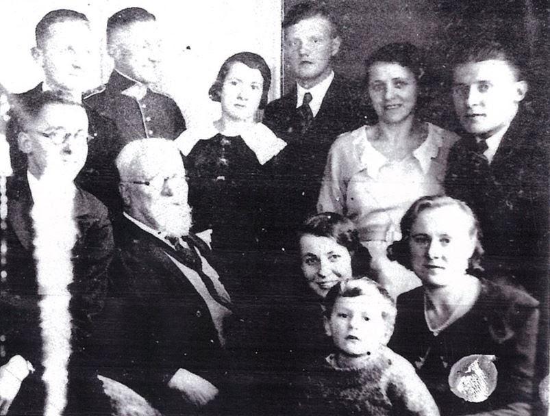 Lituanos na Sibéria