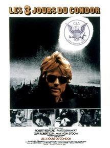 Film Les 3 Jours Du Condor