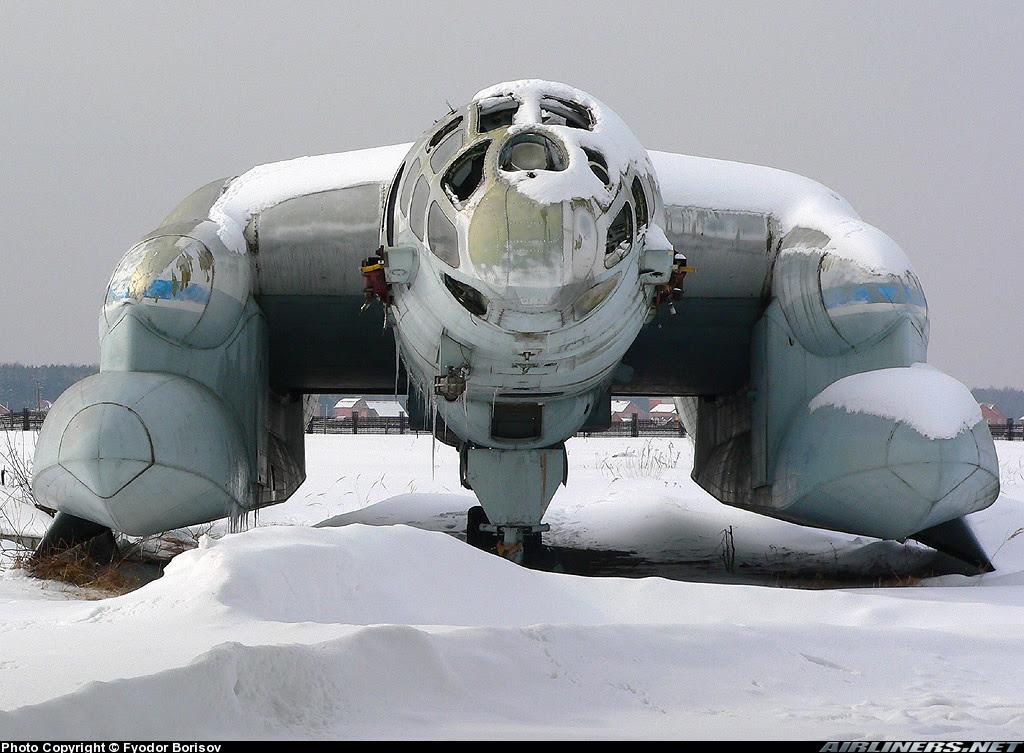 0788490 20 Worlds Ugliest Aircraft Designs Ever