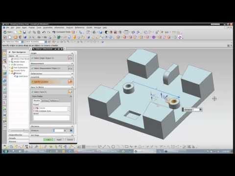 Ug nx 11 Cam tutorial pdf Not printing