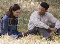 Seven Pounds is starring Will Smith.