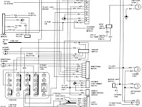 1996 Buick Lesabre Wiring Diagram