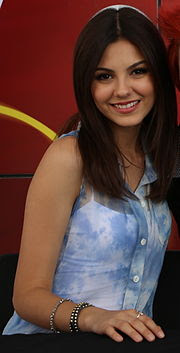 Victoria Justice 2012 (cropped).jpg