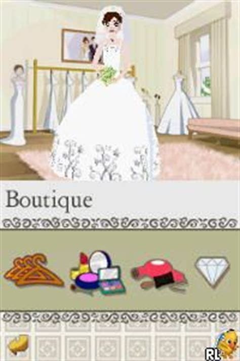 Imagine   Wedding Designer (U)(XenoPhobia) ROM