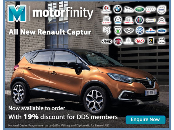 Motorfinity Renault