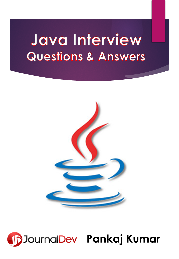 Java Interview Questions and Answers PDF eBook Free ...