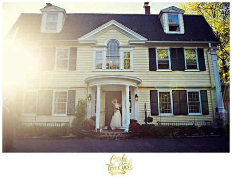 The 3 Best Intimate Wedding Venues in Connecticut