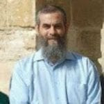 Rabbi Baruch Kahane (Courtesy)