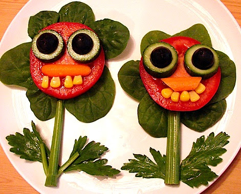 salad for thanksgiving fruit dinner to Make Food Crafty  The and Contest!! Things Crafts Funny  Crow Do,