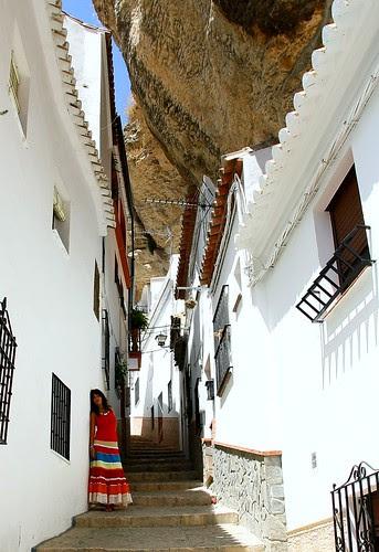 Setenil de las Bodegas 3 ( Cadiz - Spain )