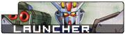 Launcher Strike Gundam Striker Pack