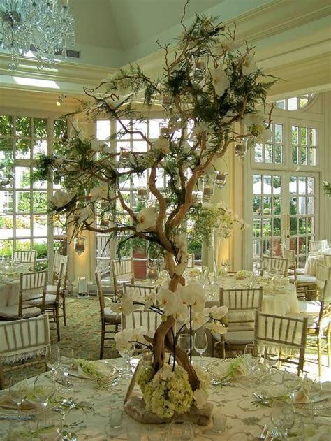 Best 25  Tree branch centerpieces ideas on Pinterest