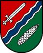 Coat of arms of Sankt Pankraz