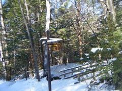 Boulder Rock Ski - 1/14/10