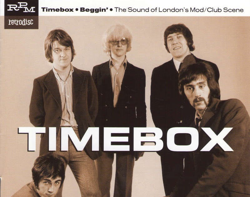 Timebox Baked Jam Roll In Your Eyes Poor Little Heartbreaker