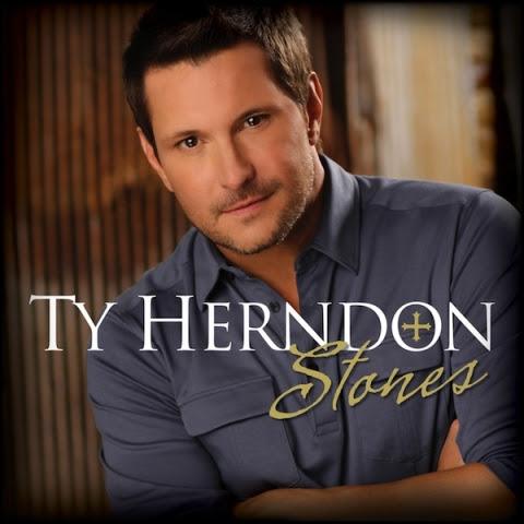 Ty Herndon Releases New Single Stones Prepares Album For 2012
