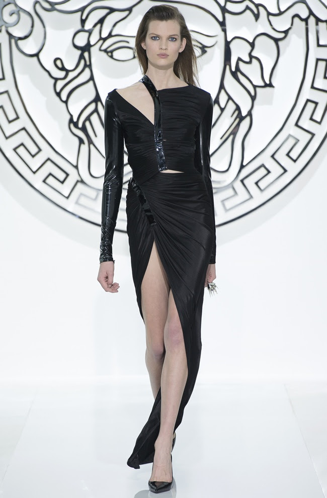 dress99 VERSACE Women's FW1314
