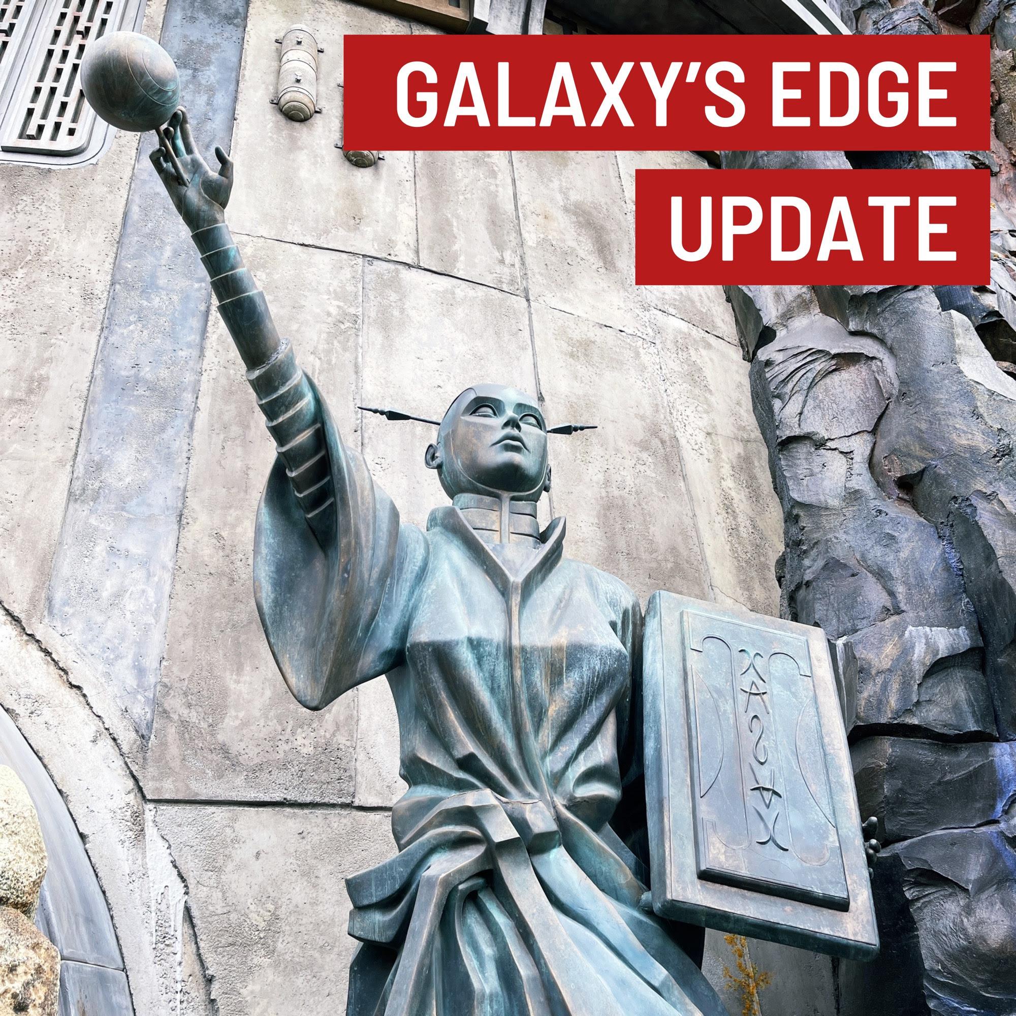 Star Wars: Galaxy's Edge Update - Legacy Lightsaber Price Increase, Stock & Cal Kestis