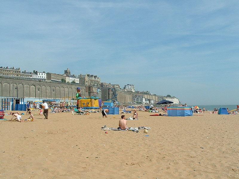 File:Ramsgate beach.JPG