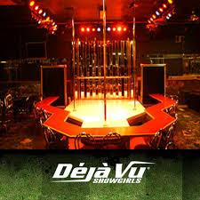 Adult Entertainment Club «Deja Vu Showgirls Flint