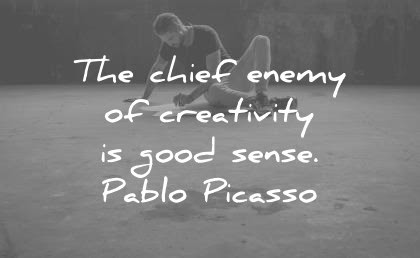 310 Creativity Quotes That Will Boost Your Work And Life