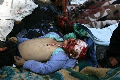 GAZA HOLOCAUST
