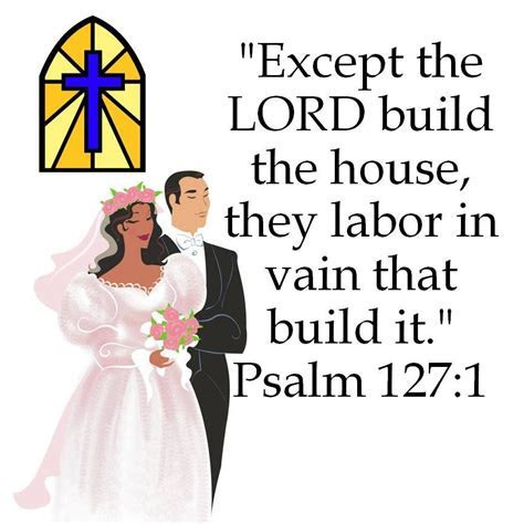 Christian Wedding Wishes: Inspirational Messages for